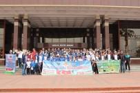 SİİRT VALİLİĞİ - 90 Siirtli Öğrenci Antalya'yı Keşfediyor