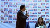 HÜSEYİN KOCABIYIK - AK Parti Genel Başkan Yardımcısı Dağ Açıklaması