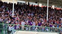 Artvin'de Amatör Maçı Binlerce Taraftar İzledi