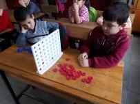 Balya'da Dereköy İlkokulu Çalışmalarıyla Göz Dolduruyor