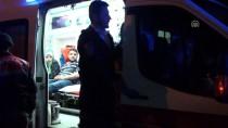 İSMAIL AYDıN - Bartın'da Trafik Kazası Açıklaması 5 Yaralı