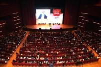 KONYA TICARET ODASı - Başkan Altay Açıklaması 'Daha Güzel Bir Türkiye'yi Gençler İnşa Edecekler'