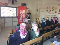 MADDE BAĞIMLISI - Bingöl'de 'Narko Rehber' Eğitimi
