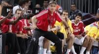 BOGDAN TANJEVİC - Bogdan Tanjevic Açıklaması 'Euroleague, FIBA 2019 Dünya Kupası Elemeleri İçin Yer Açmalı'