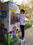 Bu Otomattan Süt Almak Çocuk Oyuncağı