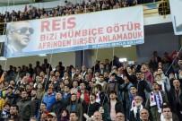 KARGO UÇAĞI - Cumhurbaşkanı Erdoğan Trabzon'da...(3)