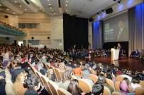 AHMET DAVUTOĞLU - Davutoğlu'ndan 'Bilgi, Bilinç Ve Ahlak' Konferansı