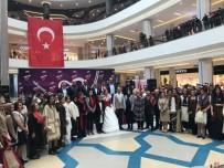 ALIŞVERİŞ FESTİVALİ - Doğu Anadolu Festivali'nde Ehram Rüzgarı