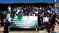ANADOLU GENÇLIK DERNEĞI - 'Doğu Karadeniz-Güneydoğu Anadolu Kardeşlik Projesi'
