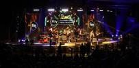 OKAN ÜNIVERSITESI - Fizy Liseler Arası Müzik Yarışması'nda Eleme Heyecanı Başladı