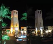 BEYLERBEYİ SARAYI - Forum Bornova 'Dünyaya Bağlan' Dedi