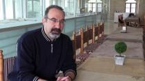 ŞAHINBEY ARAŞTıRMA VE UYGULAMA HASTANESI - Gaziantepli Doktor 'Baklava Müzesi' Kurdu