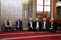 GÖNENLI - Gönenli Mehmet Efendi Sakarya'da Dualarla Anıldı