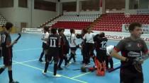 Hokey Açıklaması 16 Yaş Altı Türkiye Şampiyonası
