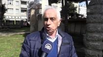 SINOP CEZAEVI - 'Hüzün Turizmi'nin Karadeniz Durağı Tarihi Sinop Cezaevi