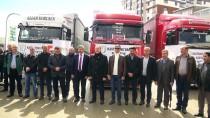 KAPITALIST - İHH'dan Afrin Ve İdlib'e Yardım