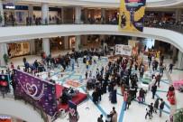 ALIŞVERİŞ FESTİVALİ - İranlı Turistlerden Erzurum MNG'ye Büyük İlgi