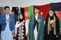 Isparta'daki Afgan Öğrencilerden 'Afganistan - Türkiye Dostluk Gecesi'