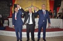 ELEKTRİKLİ OTOBÜS - Manisa'da 26 Yıllık Oda Başkanı Seçimi Kaybetti