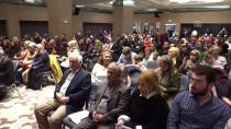 BAYRAMPAŞA DEVLET HASTANESİ - MHP'li Adan 'Otizm Farkındalık Programı'na Katıldı