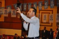 İMZA TOPLAMA - MYP Lideri Yılmaz'dan 'Bağımsız Adaylık' Çağrısı