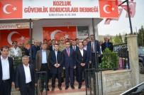 Şehit Aileleri, Gaziler Ve Güvenlik Korucuları Konfederasyonu Başkanı Ziya Sözen Açıklaması