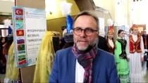 İSMAIL GÜNEŞ - Tataristan'daki Uluslararası 1. Türk Filmleri Festivali Sona Erdi