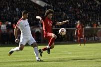 TFF 2. Lig Açıklaması Gümüşhanespor Açıklaması 0 - Pendikspor Açıklaması 0