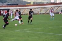 TFF 2. Lig Açıklaması Tokatspor Açıklaması 1 - Etimesgut Belediyespor Açıklaması 2