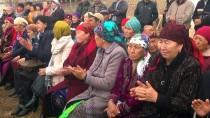 TEKNIK MALZEME - TİKA, Kırgızistan'da Sağlık Projelerine Devam Ediyor