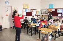 AFET BİLİNCİ - Tunceli'de Afet Bilinci Eğitimleri