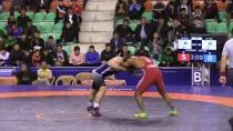 SANCAKTEPE BELEDİYESPOR - Türkiye Gençler Serbest Güreş Şampiyonası