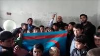 Türkmenlerden Isparta Şehitleri İçin 'İntikam' Sözü
