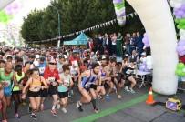 YÜKSEL ÜNAL - Uluslararası Tarsus Yarı Maratonu'na Kenyalı Damgası