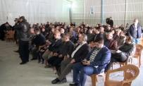 MUSTAFA YıLDıZ - Üyelerden 120 Milyon Toplayan Sütbank'ta Yönetim Değişti