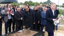 FİDAN YAZICIOĞLU - Yazıcıoğlu İle Helikopter Kazasında Hayatını Kaybedenler Anıldı
