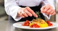 SERDİVAN BELEDİYESİ - Yemek Ve Tatlı Yarışmasında Maharetlerini Sergileyecekler