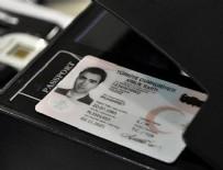 KİMLİK KARTI - Yeni kimlik, ehliyet ve pasaport için kritik açıklama: 2 Nisan'dan itibaren...
