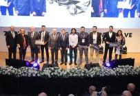 TASARIM YARIŞMASI - Zeytin Çekirdeğini Plastiğe Dönüştüren Projeye Büyük Ödül