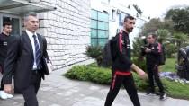 MIRCEA LUCESCU - A Milli Futbol Takımı Karadağ'da