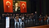 ÖMER SABANCı - Adana'da 54. Kütüphane Haftası Kutlamaları