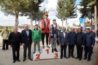 MUSTAFA AVCı - Adana'da 'Valilik Kupası Trap Ve Skeet Atıcılık Yarışması' Yapıldı