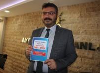 AK Parti Aydın İl Başkanı Özmen, Büyükşehir Belediyesi'nin 4 Yılını Değerlendirdi