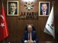 ÇANAKKALE BELEDİYESİ - AK Partili Sezen'den Başkan Gökhan'a Tepki