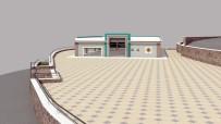 ADEM MURAT YÜCEL - Alanya Belediyesi'nden 10 Mahallelik Salon Projesi