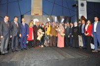 İSTANBUL EMNİYETİ - Altın Boynuz Ödülleri Sahiplerini Buldu