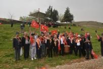 GÜLSÜM KABADAYI - -Antalyalı Yörükler, Sınırda Mehmetçiğe Destek Verdi