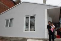 KALP HASTASI - Arık Ailesi Yeni Evlerine Kavuştu