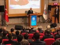 MUHAMMET FATİH SAFİTÜRK - Bakan Soylu Açıklaması 'Türkiye, Küresel Bir Ekonomik Operasyona Karşı Mücadele Veriyor'