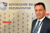 ERZURUMSPOR KULÜBÜ - Barlak'tan Ümraniyespor Maçı Öncesi Taraftara Çağrı